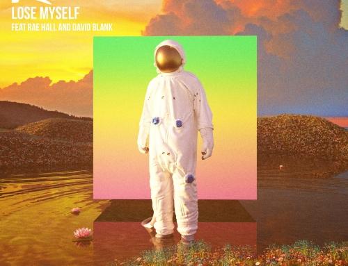 """Dopo """"Hei Bae"""", arriva il nuovo singolo di KHARFI: """"Lose Myself"""" dal 28 aprile in radio e sui digital store!"""