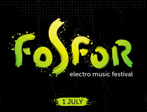 I Retrohandz al Fosfor Festival in Moldovia