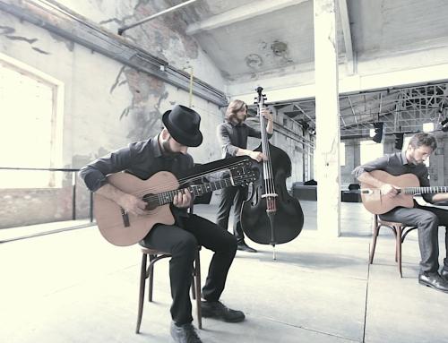 ACCORDI DISACCORDI, online il video di Stay, che anticipa l'uscita del quarto album