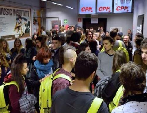 Milano, 9 settembre: OPEN DAY al CPM Music Institute, la scuola che fa della Musica una professione