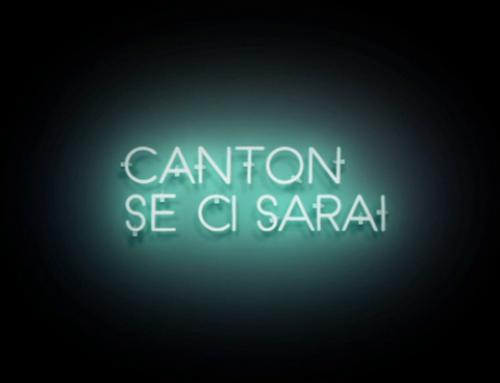 """Arriva """"Se ci sarai"""", sesto singolo (e video) dei CANTON estratto da """"Ci saremo"""". In attesa del nuovo album…"""
