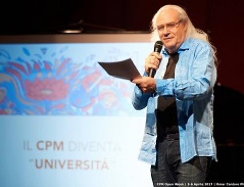 20-23 Novembre, CPM Open Week. Ecco il calendario degli eventi, e la presentazione dell'evento speciale organizzato insieme a MILANO MUSIC WEEK.