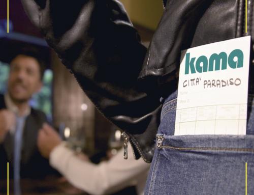 """KAMA, """"Città Paradiso"""". Il singolo in radio dopo l'anteprima video su Wired"""