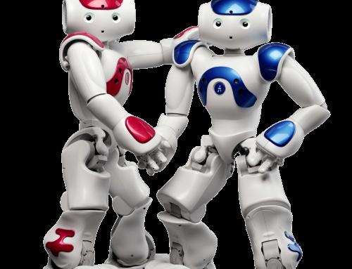 RobotFriend – il robot amico per superare la diversità