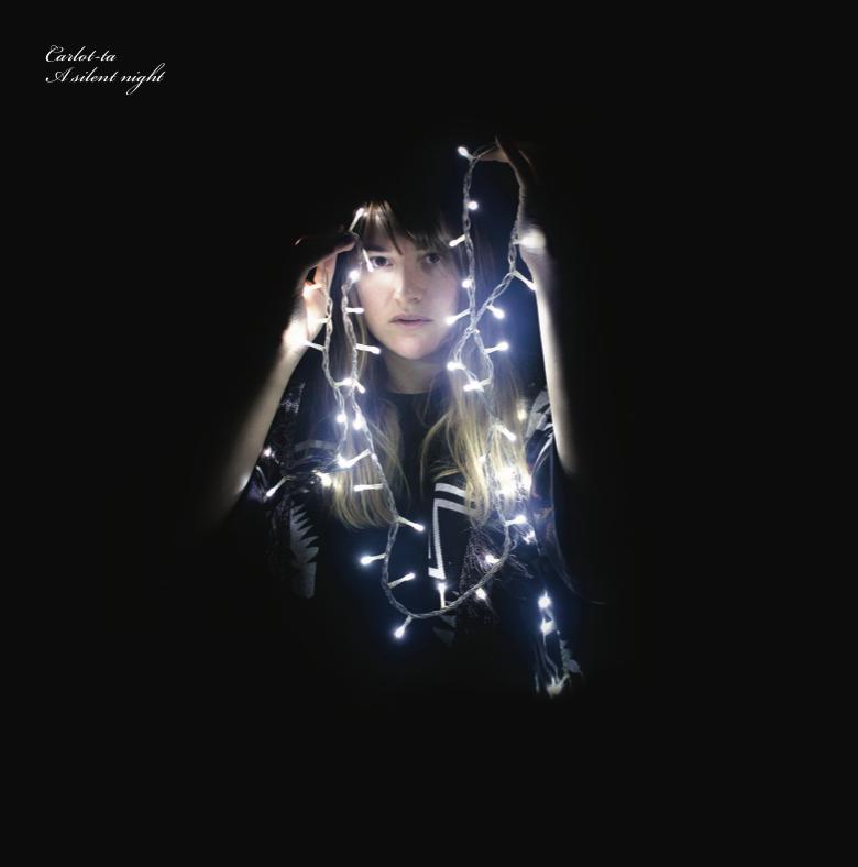 """CARLOT-TA e il nuovo EP """"A Silent Night"""""""